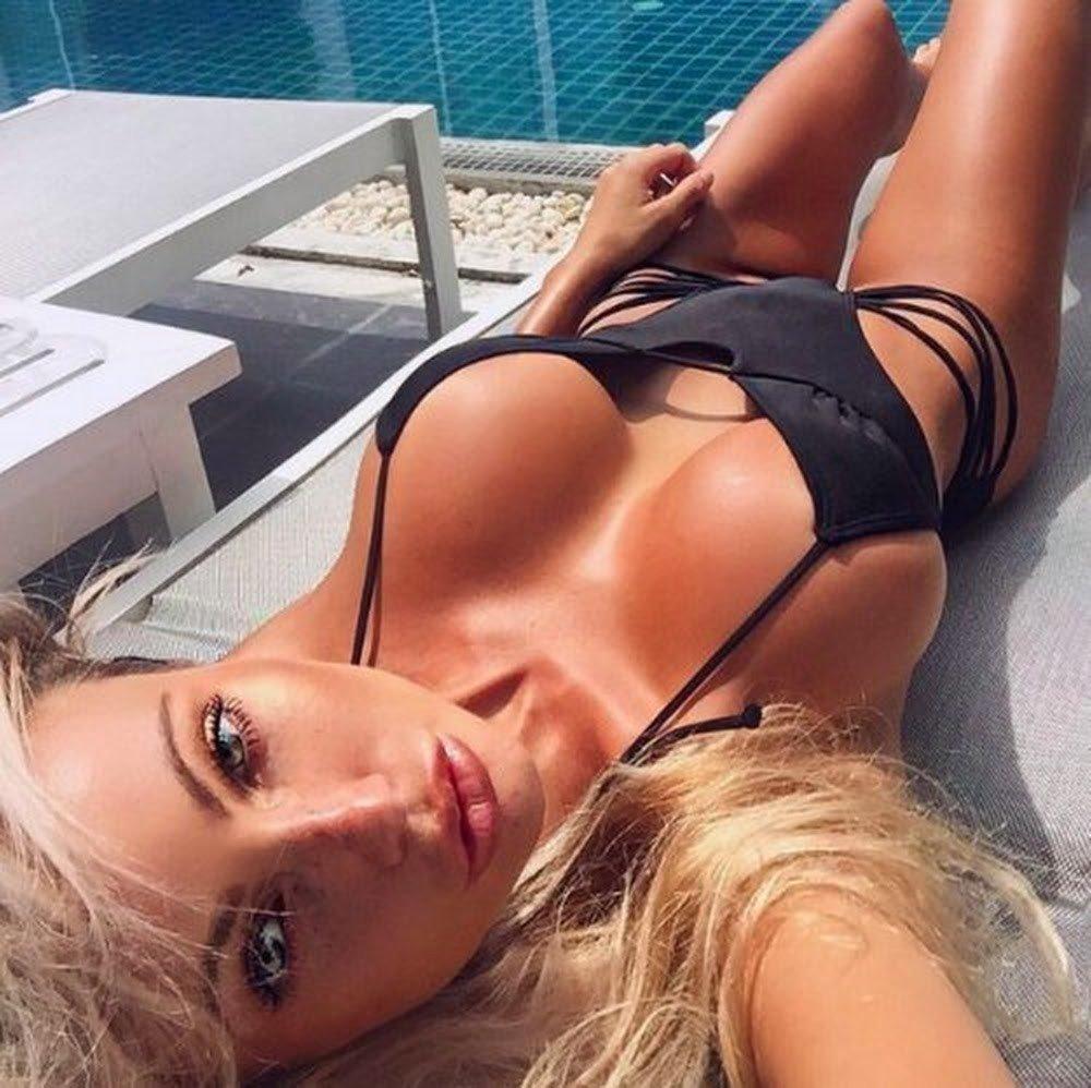 Sexiest Girl On Instagram